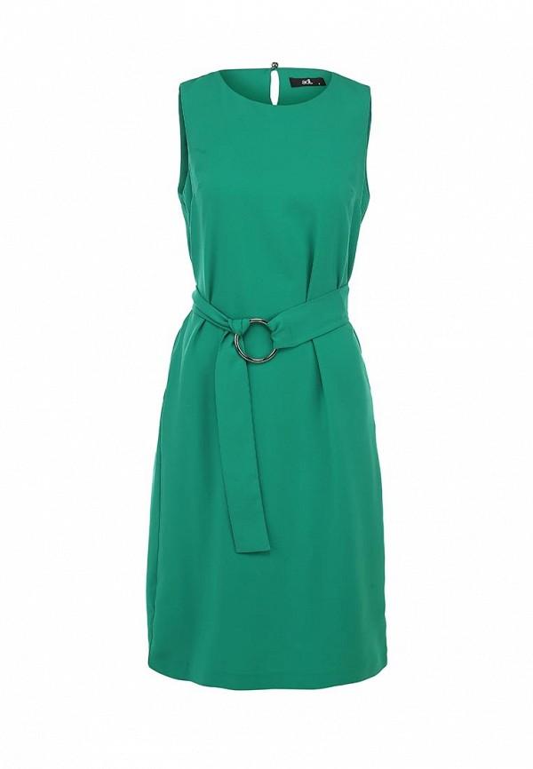 Платье-миди adL 12425546000: изображение 1