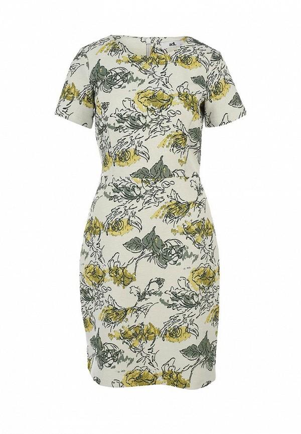 Платье-миди adL 12425267002: изображение 1