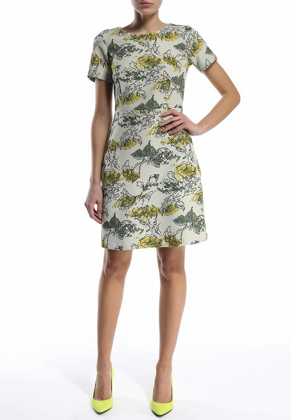 Платье-миди adL 12425267002: изображение 3