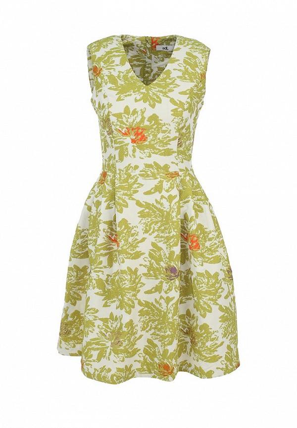 Платье-миди adL 12425462000: изображение 1