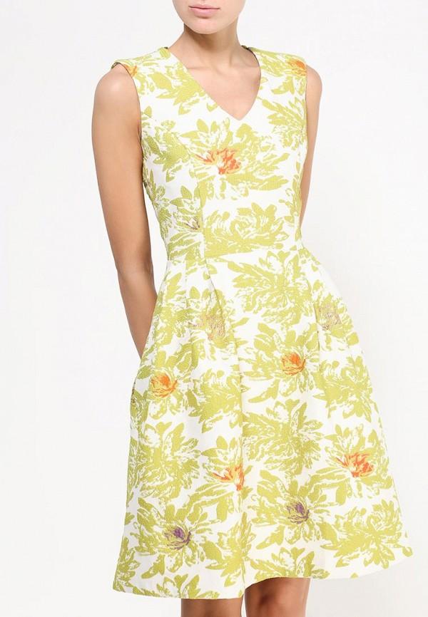 Платье-миди adL 12425462000: изображение 2