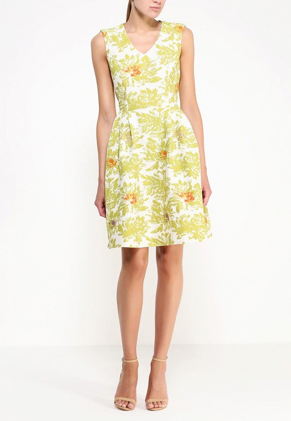 Платье-миди adL 12425462000: изображение 3