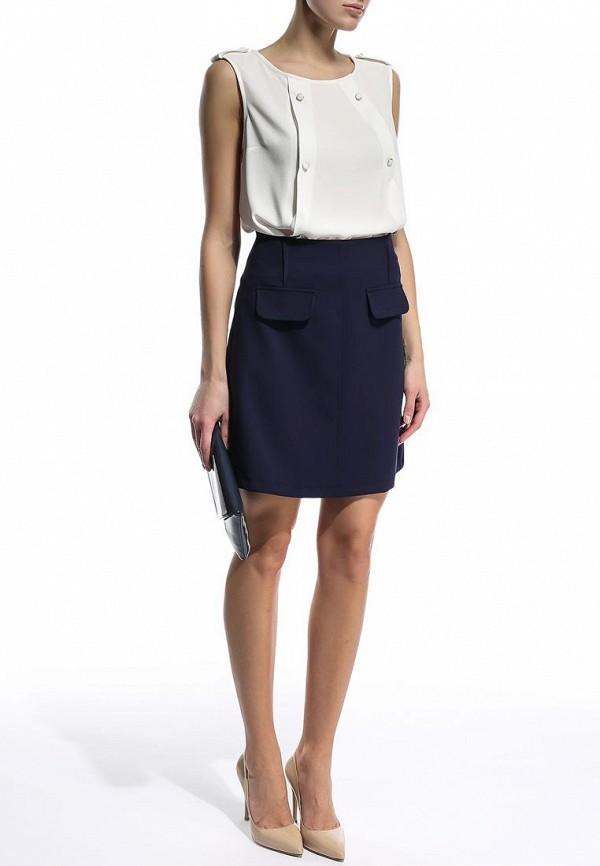 Широкая юбка AdL - Adilisik (АДЛ-Адилисик) 12725426000: изображение 3