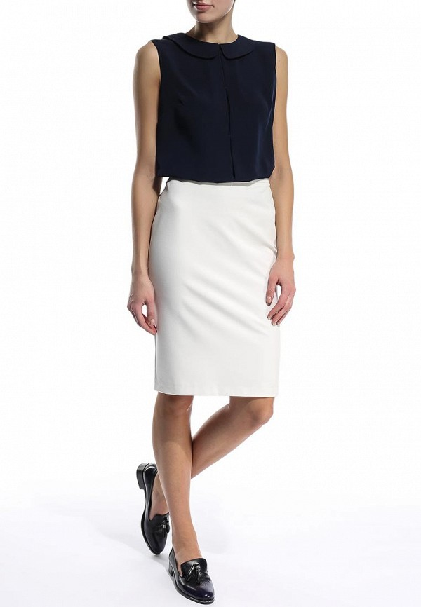 Прямая юбка AdL - Adilisik (АДЛ-Адилисик) 12709135064: изображение 3