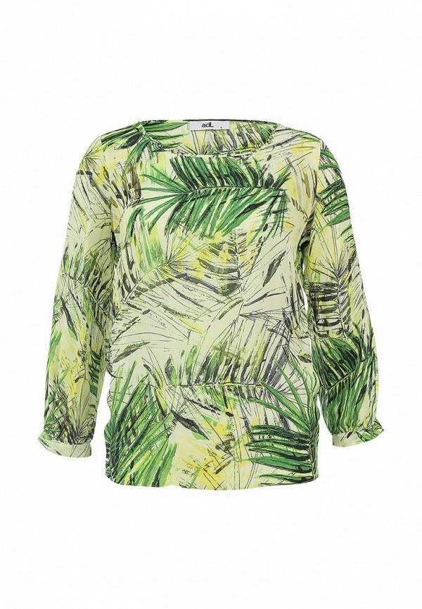 Блуза adL adL AD006EWENU09 блуза adl adl ad005ewqdi51