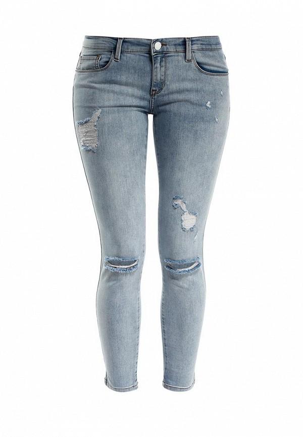 Зауженные джинсы AdL - Adilisik (АДЛ-Адилисик) 15316426132: изображение 1