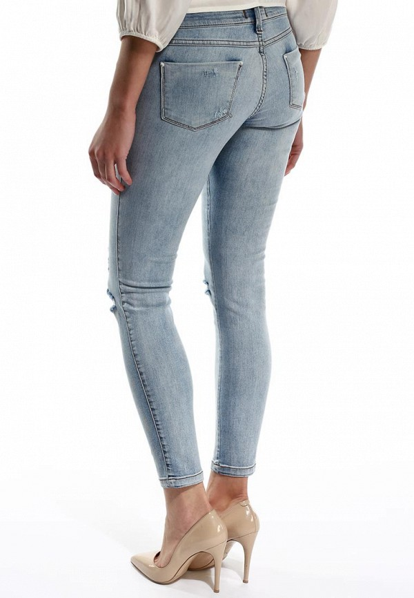 Зауженные джинсы AdL - Adilisik (АДЛ-Адилисик) 15316426132: изображение 4
