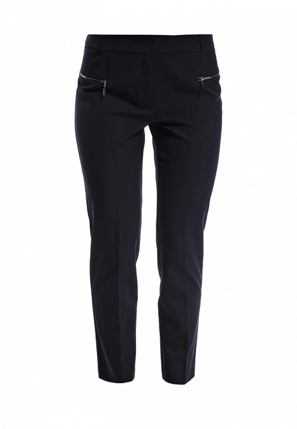 Женские классические брюки AdL - Adilisik (АДЛ-Адилисик) 153w7410000: изображение 1
