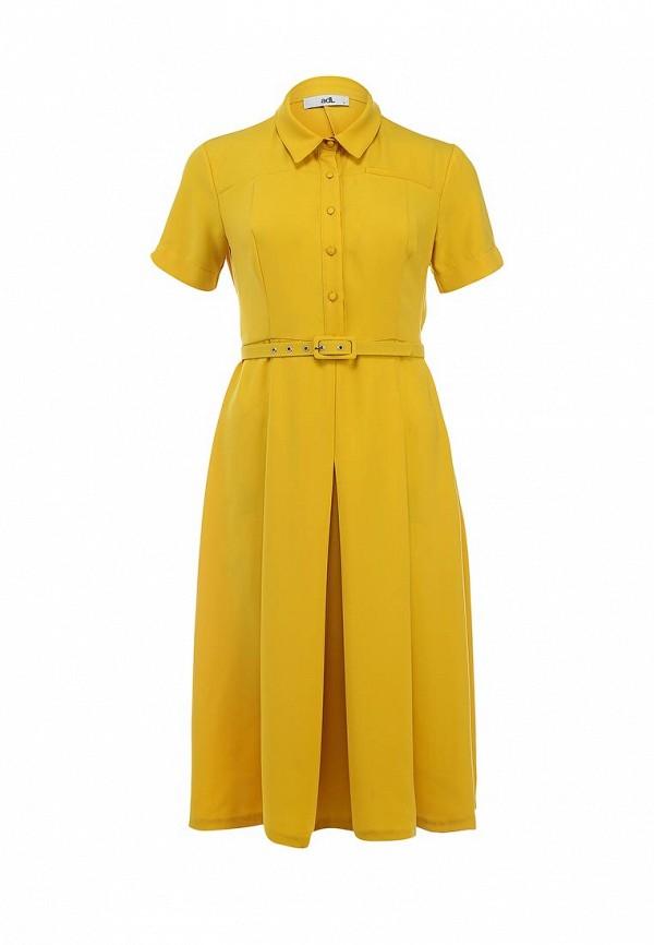 Платье-миди adL 12425393000: изображение 1