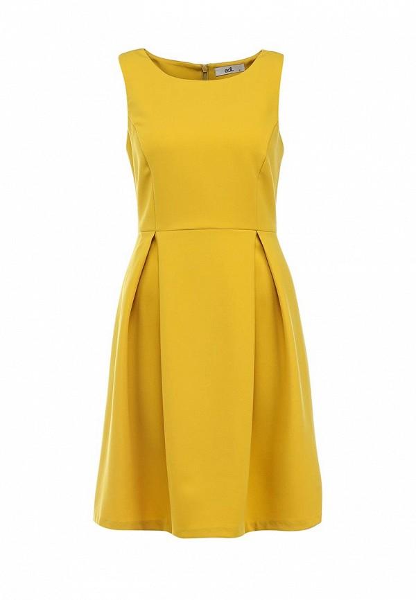 Платье-миди adL 124W6435001: изображение 1