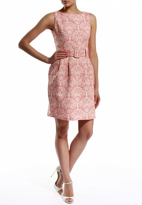 Платье-миди adL 12416932012: изображение 3