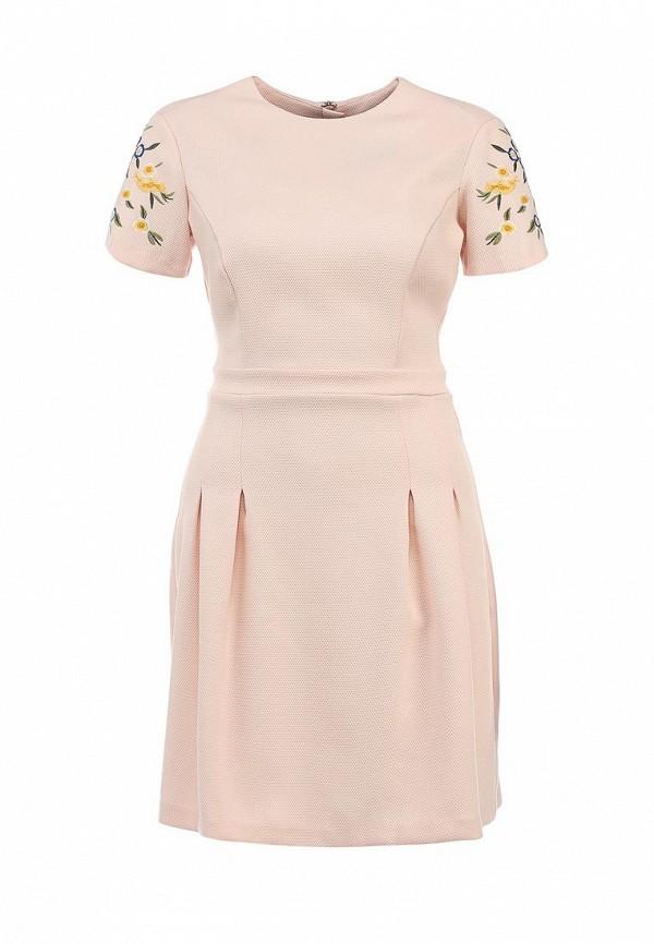 Платье-мини AdL - Adilisik (АДЛ-Адилисик) 124W7359000: изображение 1
