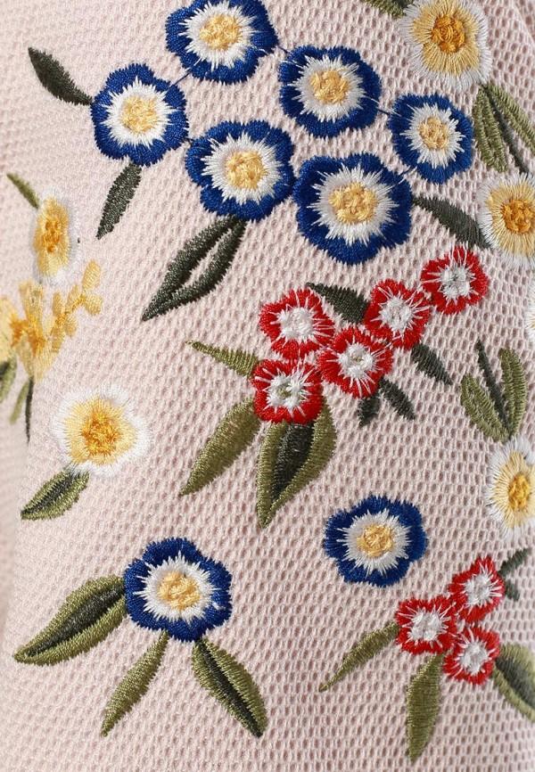 Платье-мини AdL - Adilisik (АДЛ-Адилисик) 124W7359000: изображение 2