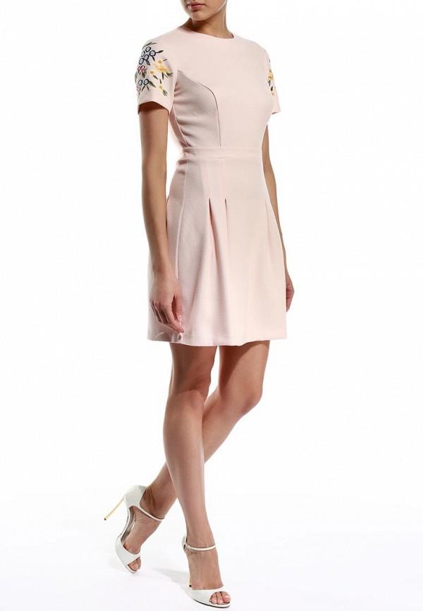 Платье-мини AdL - Adilisik (АДЛ-Адилисик) 124W7359000: изображение 3