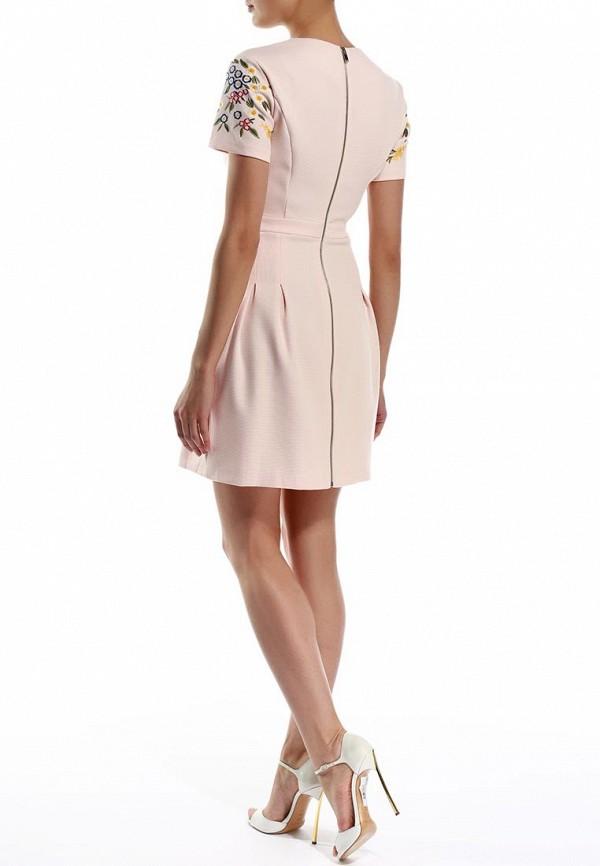 Платье-мини adL 124W7359000: изображение 4
