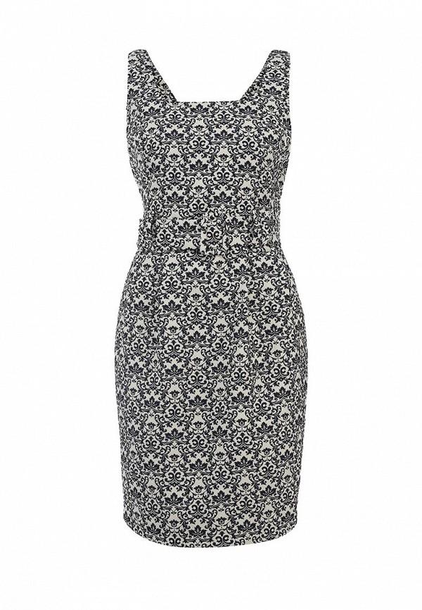 Платье-миди adL 12423663003: изображение 1
