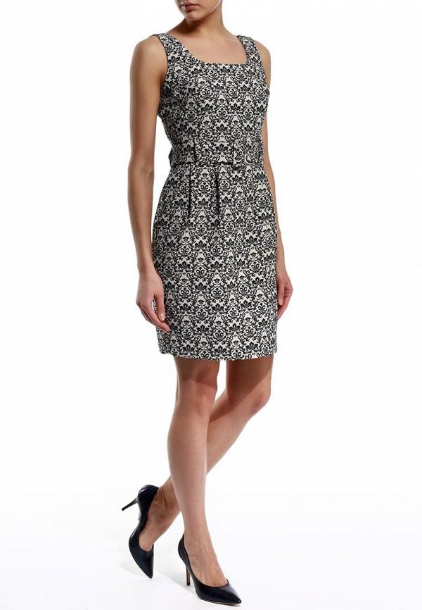 Платье-миди adL 12423663003: изображение 3