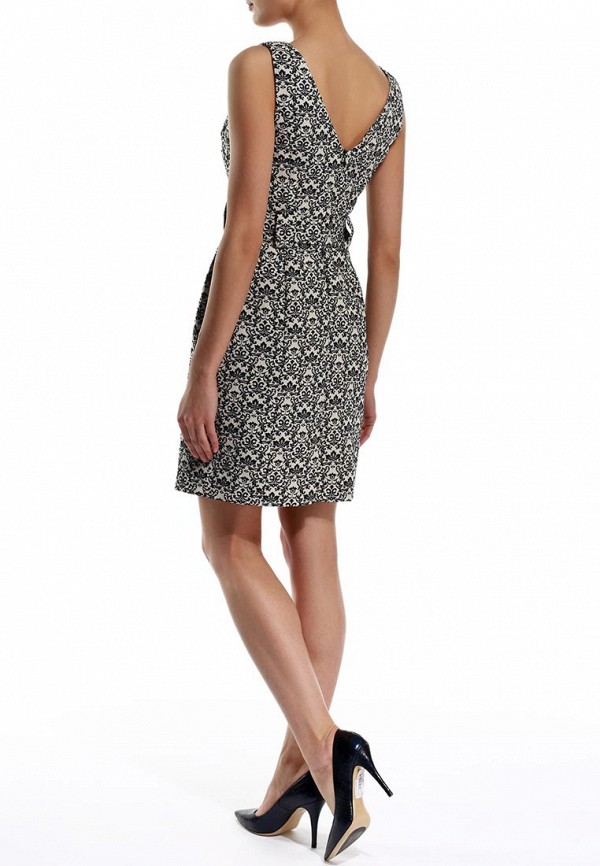 Платье-миди adL 12423663003: изображение 4