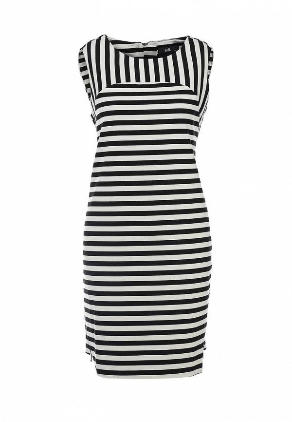 Платье-мини adL 12425010001: изображение 1