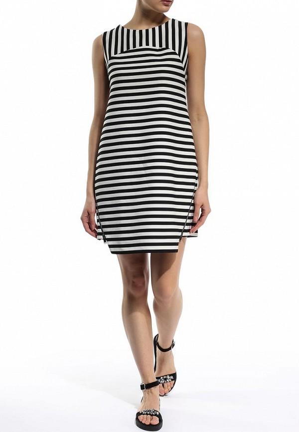 Платье-мини adL 12425010001: изображение 3