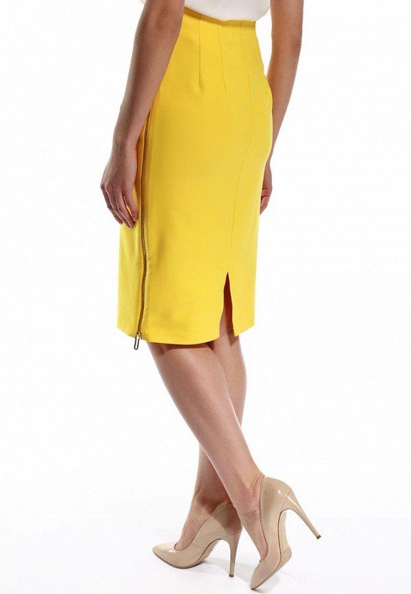 Прямая юбка AdL - Adilisik (АДЛ-Адилисик) 12725332000: изображение 4