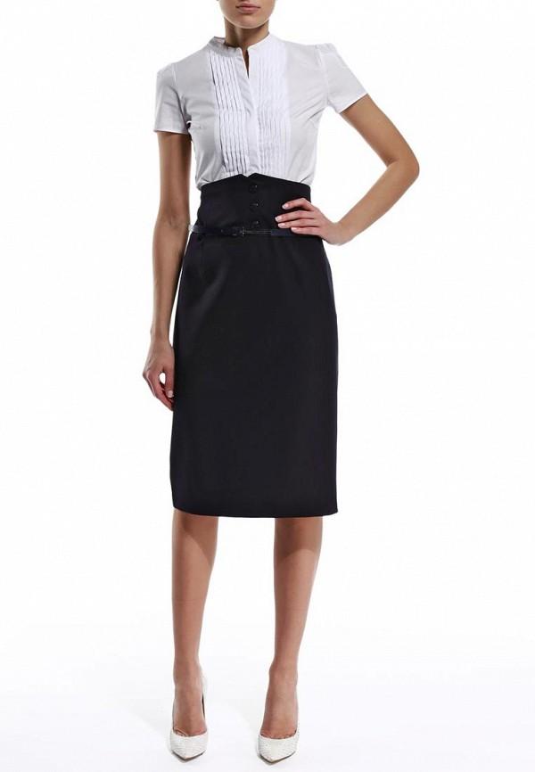 Прямая юбка adL 12722808002: изображение 3
