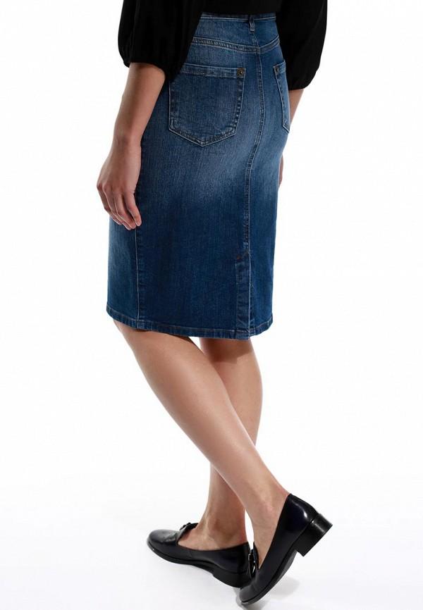 Джинсовая юбка AdL - Adilisik (АДЛ-Адилисик) 12722968003: изображение 3