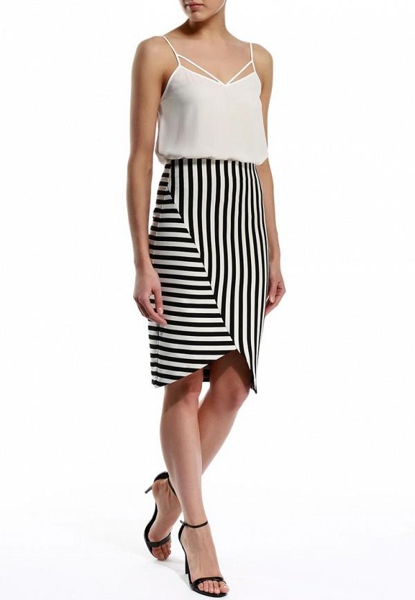 Прямая юбка adL 12725710000: изображение 3