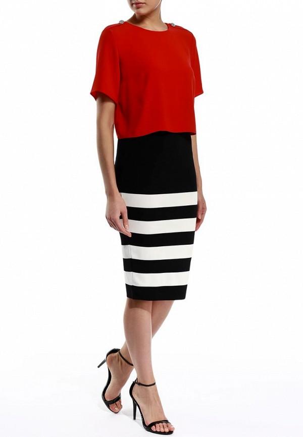 Узкая юбка AdL - Adilisik (АДЛ-Адилисик) 52725230000: изображение 3