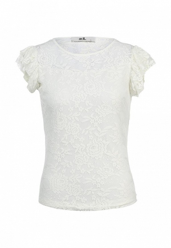 Блуза AdL - Adilisik (АДЛ-Адилисик) 115W7543000: изображение 1