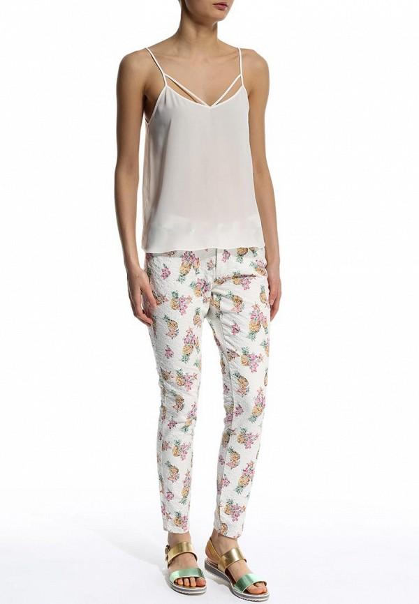 Женские зауженные брюки adL 153w1129058: изображение 3