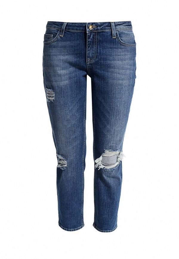 Зауженные джинсы adL 15322487006: изображение 1