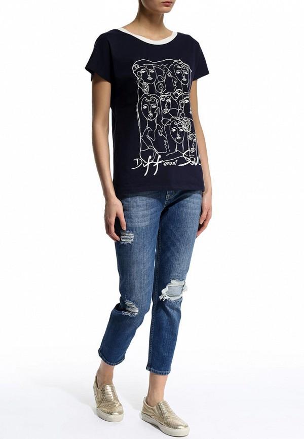 Зауженные джинсы adL 15322487006: изображение 3