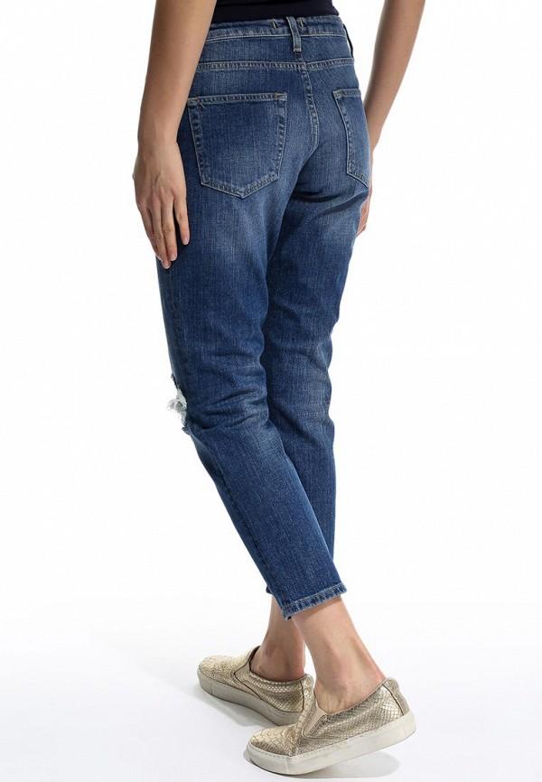 Зауженные джинсы adL 15322487006: изображение 4