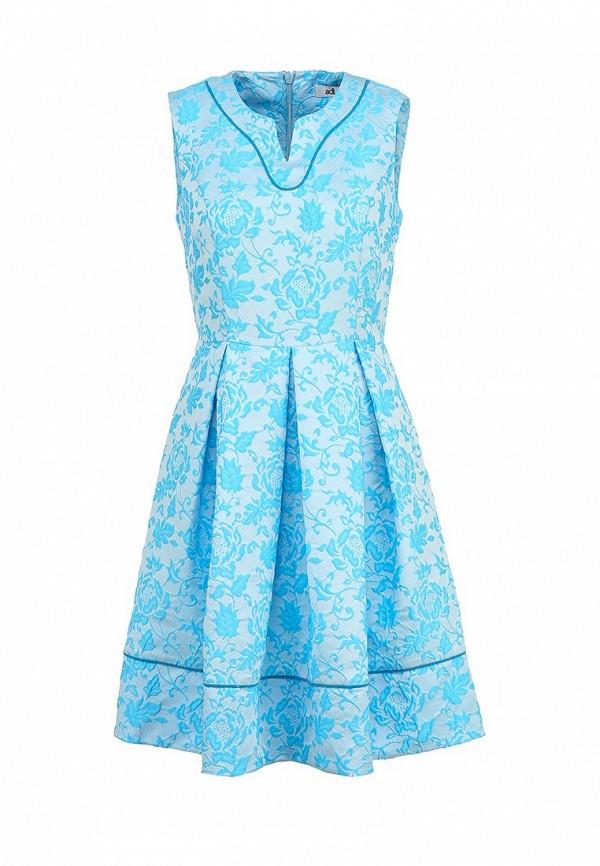 Платье-миди adL 124W7468000