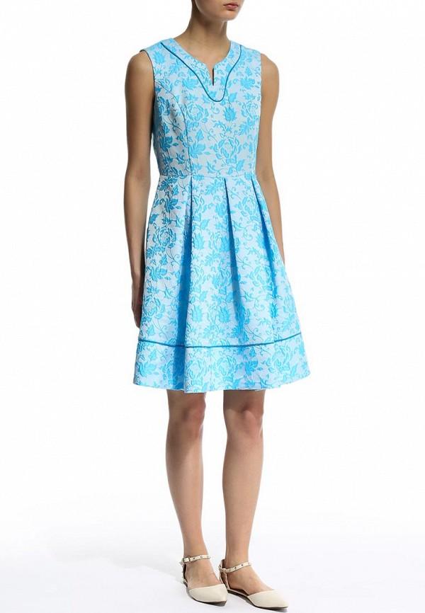 Платье-миди adL 124W7468000: изображение 3