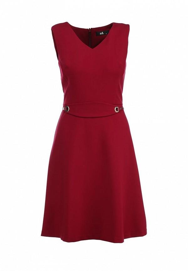 Платье-мини adL 12425545000: изображение 1