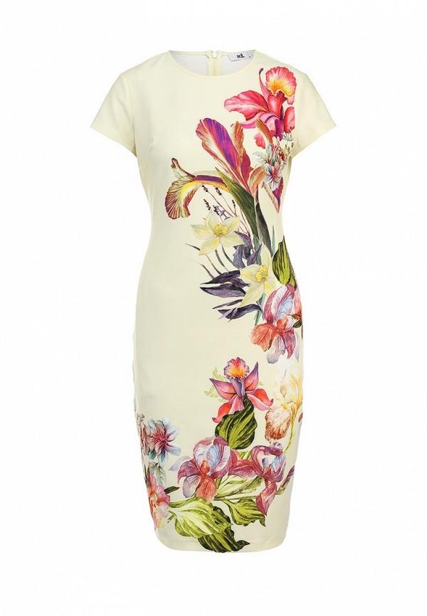 Платье-миди adL 12425680000: изображение 1