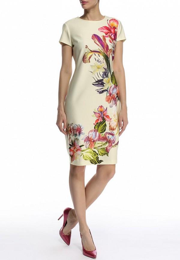 Платье-миди adL 12425680000: изображение 3