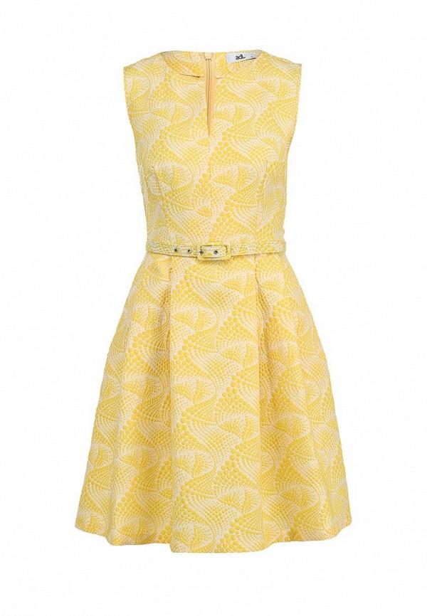 Платье-миди AdL - Adilisik (АДЛ-Адилисик) 12425473000: изображение 1