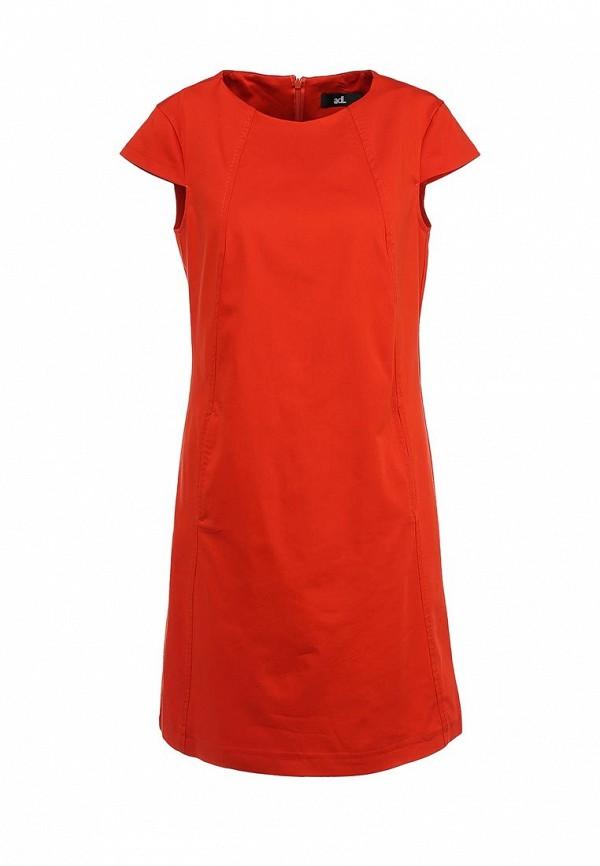 Платье-миди adL 12425311001: изображение 1