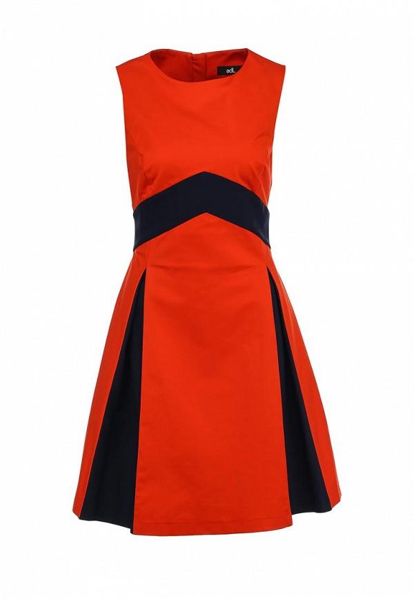 Платье-миди AdL - Adilisik (АДЛ-Адилисик) 12425421000: изображение 1