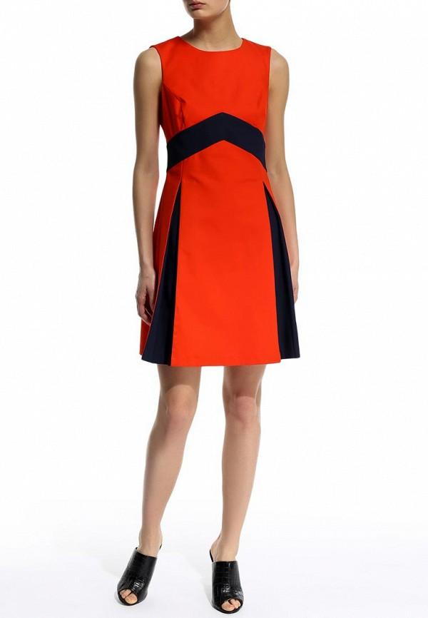 Платье-миди AdL - Adilisik (АДЛ-Адилисик) 12425421000: изображение 3