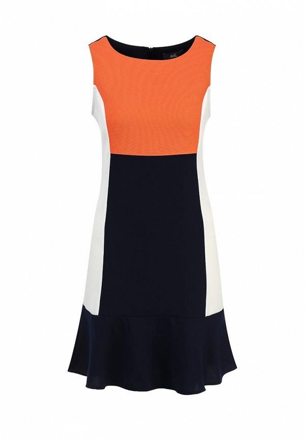 Платье-миди adL 12425600000: изображение 1