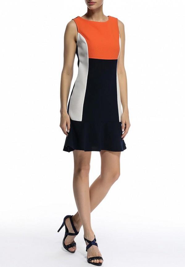 Платье-миди adL 12425600000: изображение 3