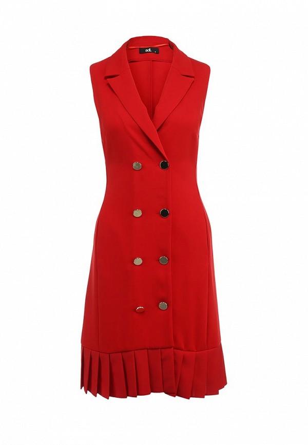 Платье-миди adL 12425419000: изображение 1