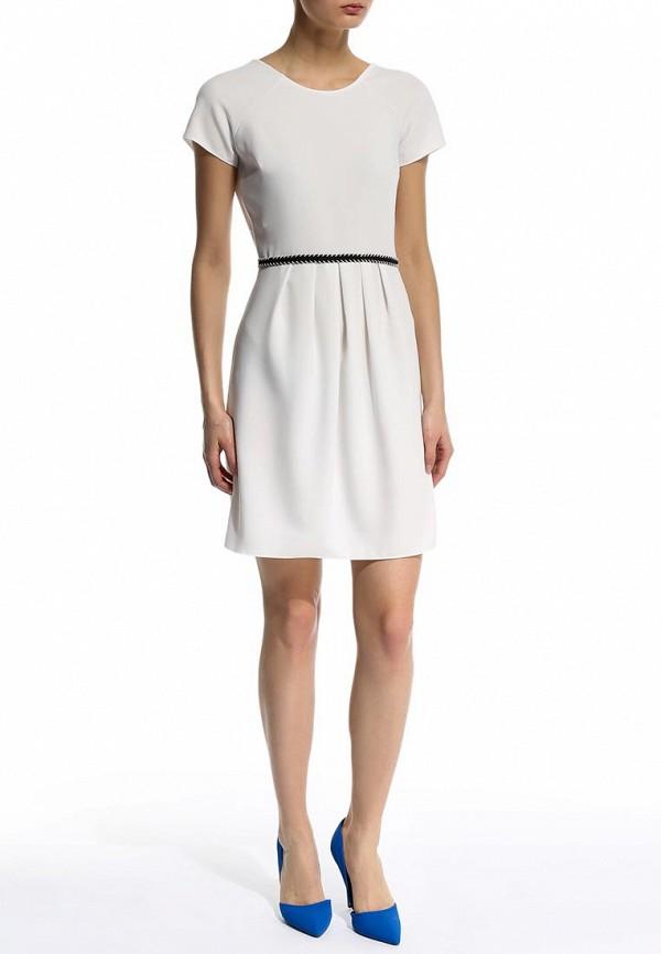 Платье-мини AdL - Adilisik (АДЛ-Адилисик) 124W7485000: изображение 3