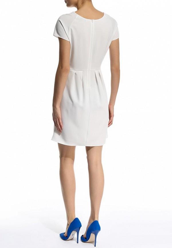 Платье-мини AdL - Adilisik (АДЛ-Адилисик) 124W7485000: изображение 4