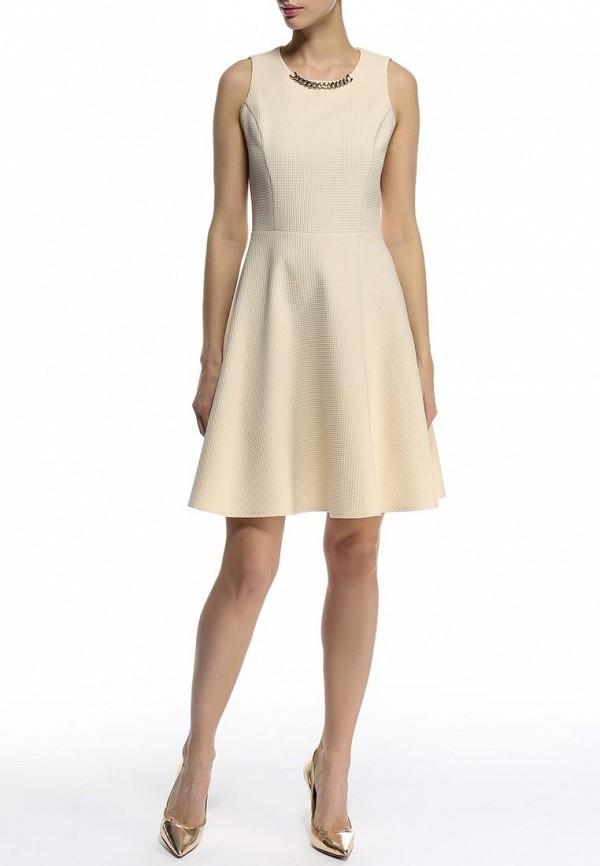 Платье-миди adL 12424870002: изображение 3