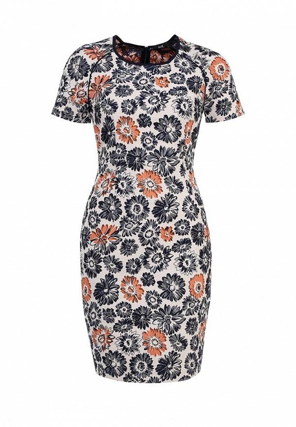 Платье-миди adL 12424696001: изображение 1